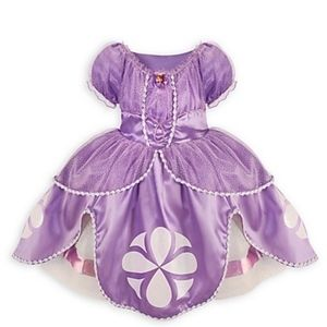 Disney's Sofia the First 1st Release Costume 7/8